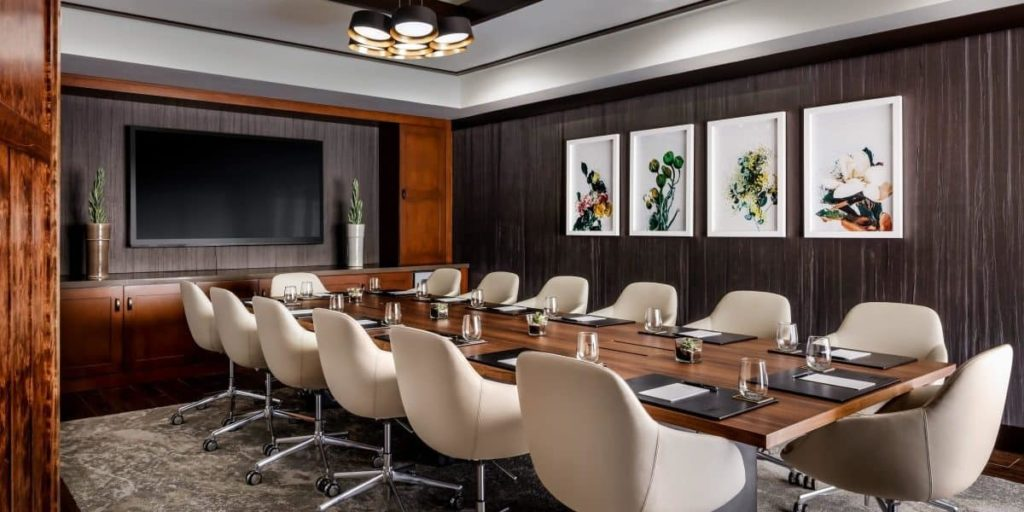 Meeting Room for Business