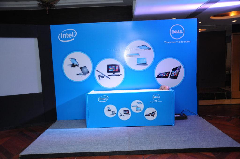 Dell Event
